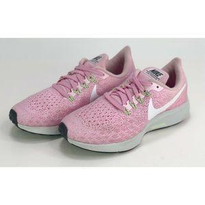 Nike Kid Girl Air Zoom Pegasus 35 Size 3.5